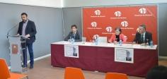 Azuqueca rinde homenaje a Sampedro con el ciclo Pensamiento Saludable