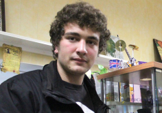 El conductor que atropelló mortalmente al cabanillero Guillermo Grupeli dio positivo en alcoholemia
