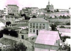 """Un Barrio que fue historia de  Guadalajara: """" El Cerro del Pimiento"""""""