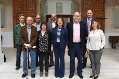 La Estrategia contra la Pobreza y Desigualdad Social en Castilla-La Mancha ya es una realidad