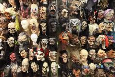 Recomendaciones de la Junta a la hora de comprar artículos de Halloween