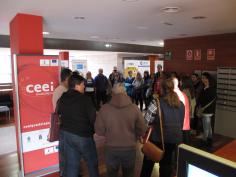 El CEEI ayuda a impulsar el emprendimiento y la innovación con los talleres de empleo
