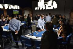 El Área 103 cuenta desde este lunes con su propio casino