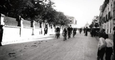 Uno de los lugares más antiguos de Guadalajara... La Carrera de San Francisco