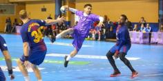 El Quabit Guadalajara hace historia rompiendo la racha de 133 victorias consecutivas del Barça