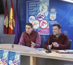 Este fin de semana, Campeonato de España de Pentatlón Moderno en la Fuente de la Niña