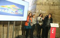 """'Castilla-La Mancha es mucho más', lema elegido por la región para """"venderse"""" en FITUR"""