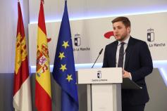 CEOE-Cepyme Guadalajara, Marta Martínez y Olga Lucas serán reconocidos en el Día de la Región