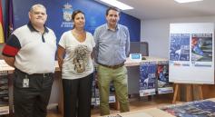 Todo listo par otra edición del Open de Tenis Ciudad de Guadalajara