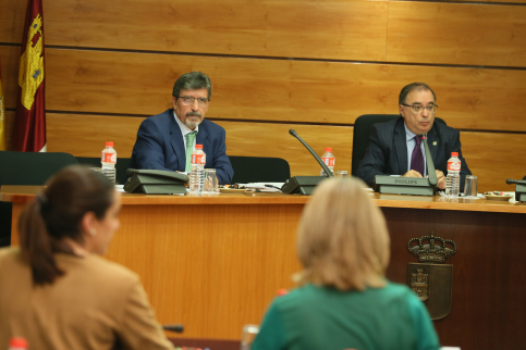 Castilla-La Mancha calcula que ha cobrado 106 millones de menos por el trasvase Tajo-Segura