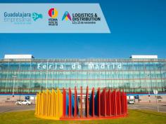 'Guadalajara Empresarial' acudirá a la Feria Logistic & Distribution en Ifema