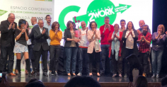 Cabanillas acogerá un segundo 'Espacio Coworking' de la EOI