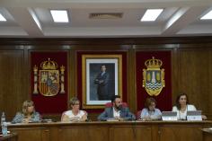 Azuqueca reduce su deuda más de un 40% desde 2015
