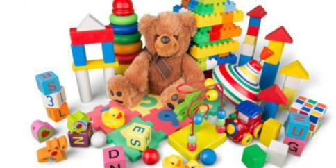 Recomendaciones de la Junta para elegir juguetes para Reyes