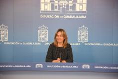 Diputación comienza el año dándole a los pueblos 10 millones de su Servicio de Recaudación