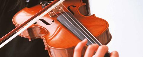 El Método Suzuki de Violín, una 'revolución' musical en el Colegio Sagrado Corazón