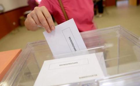El 28 de abril, nueva convocatoria de elecciones generales