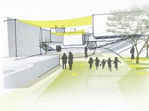 Azuqueca hará un parque bioclimático en El Foro gracias a la Edusi