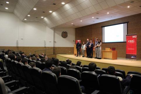 El CEEI de Guadalajara inicia la Semana Europea del Emprendimiento