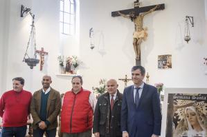Guadalajara ya está preparada para vivir su Semana Santa
