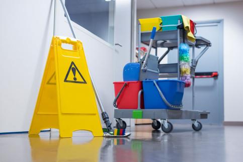 El sector de la limpieza de Guadalajara ya ha firmado su convenio colectivo hasta 2021