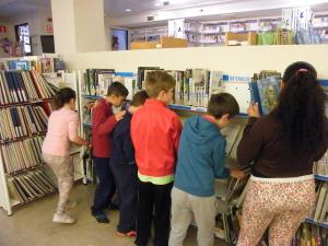"""""""En un lugar de cuento"""", un concurso para lectores de entre 7 y 12 años"""
