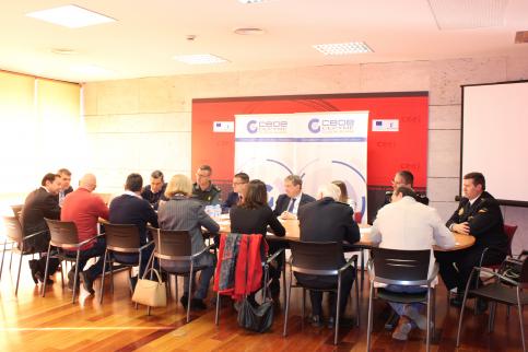 Crean una mesa de trabajo para luchar contra la economía sumergida en Guadalajara