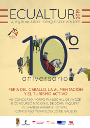 Ecualtur Yunquera 2019 ya tiene fechas: Entre el 14 y el 16 de junio