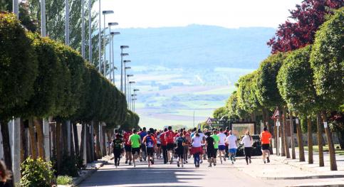 El próximo 19 de mayo, novena Carrera Popular de Cabanillas