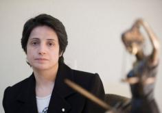 Guadalajara se une a las protestas contra la condena a la abogada iraní Nasrin Sotoudeh