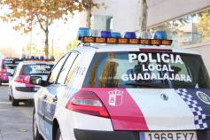 Una mujer detenida tras agredir a un camarero, un viandante y un policía local en Boixareu Rivera