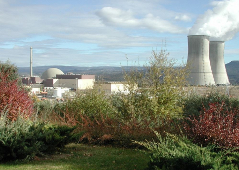 La Central de Trillo vuelve a generar energía tras su 31ª recarga de combustible