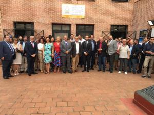 La Unión Profesional de Guadalajara ya es una realidad