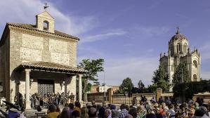 La Banda de Música de Villahermosa de Alovera inicia el ciclo 'Conciertos de Bandas'