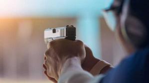En 2018, la Guardia Civil destruyó más de 50.000 armas de fuego