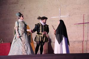 Pastrana recordó 1569, su año más importante, durante el XVIII Festival Ducal