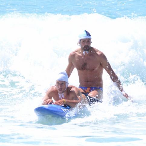 Nadie puede con el Alcarreño de Salvamento en las playas españolas