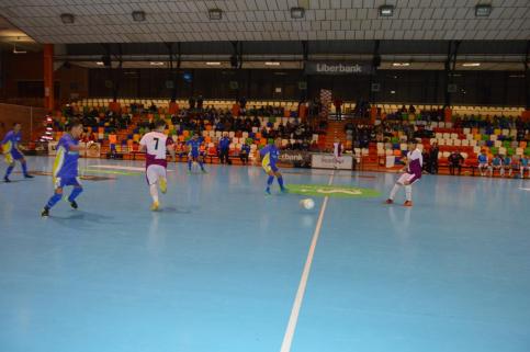 Arranca la Copa 'Junta de Comunidades de Castilla-La Mancha' de fútbol, fútbol sala y baloncesto