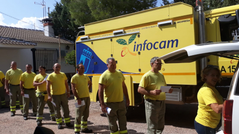 CCOO vuelve a ser el sindicato con mayor representación en Geacam