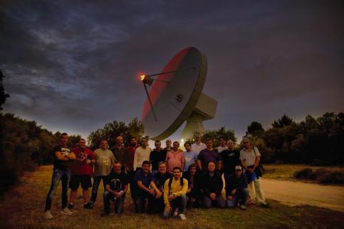 Nace AstroGuada buscando unir a todos los aficionados a la astronomía