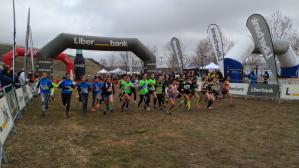 El Campeonato Master de Campo a Través y el Regional de Relevos Mixto se correrán en Valdeluz