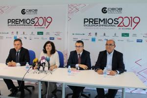 Finca Río Negro es la Empresa del Año 2019 para CEOE-Cepyme Guadalajara