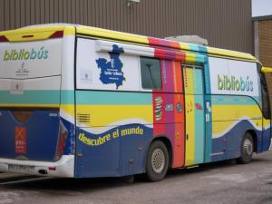 Junta, Diputación y Fundación Impulsa mejorarán el servicio de bibliobús en la provincia