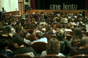 Este jueves comienza la novena edición del Festival de Cine Lento