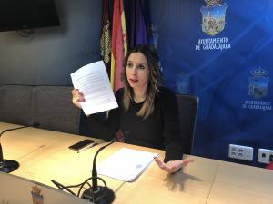Intervención prevé que el Ayuntamiento no va a cumplir el techo de gasto de 2019