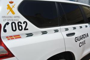 Detenido en Guadalajara por robar una furgoneta llena de mercancía en Soria