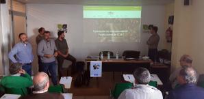 APAG acoge una jornada sobre investigación e innovación en truficultura