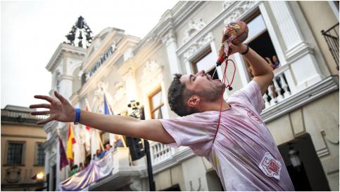 Ya hay ganadores del XXIX Concurso de Fotográfico Ferias y Fiestas