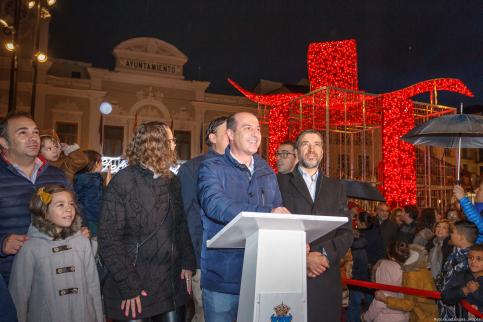 Guadalajara 'enciende' la Navidad