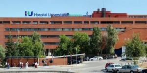 Dos hombres terminan en el Hospital tras resultar intoxicados en un hotel de Cabanillas